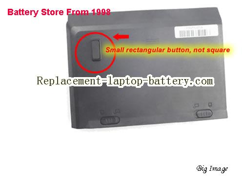 image 5 for 6-87-X510S-4j72, CLEVO 6-87-X510S-4j72 Battery In USA