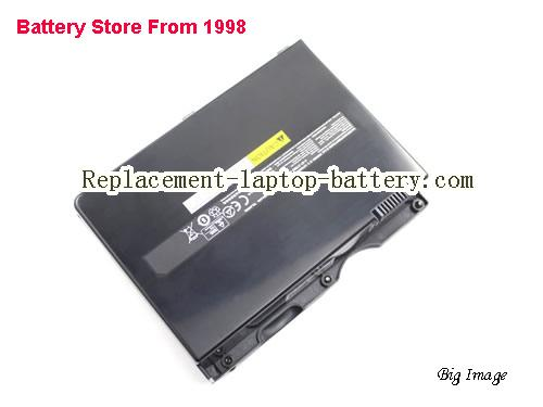 image 1 for 6-87-X720S-4Z71, CLEVO 6-87-X720S-4Z71 Battery In USA