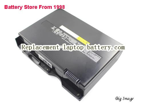 image 2 for 6-87-X720S-4Z71, CLEVO 6-87-X720S-4Z71 Battery In USA