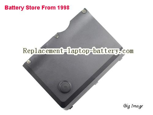 image 4 for 6-87-X720S-4Z71, CLEVO 6-87-X720S-4Z71 Battery In USA