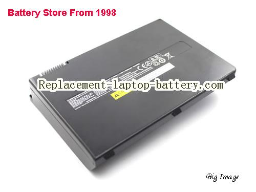 image 5 for 6-87-X720S-4Z71, CLEVO 6-87-X720S-4Z71 Battery In USA