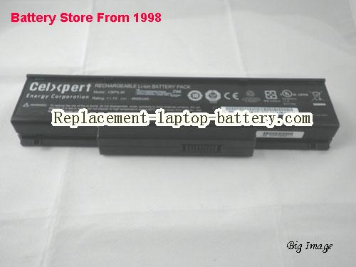 image 4 for Original / Genuine  4800mAh LG E500-J.AP83C1, E500, BTY-M66,