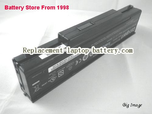 image 5 for Original / Genuine  4800mAh LG E500-J.AP83C1, E500, BTY-M66,