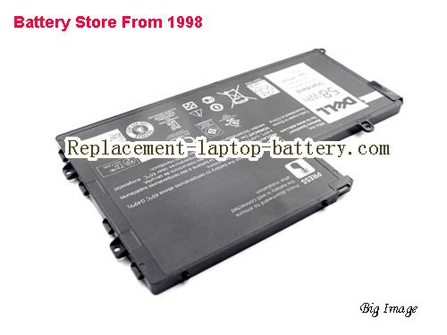 image 1 for Battery for DELL Latitude 3450 Laptop, buy DELL Latitude 3450 laptop battery here