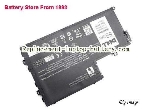 image 2 for Battery for DELL Latitude 3450 Laptop, buy DELL Latitude 3450 laptop battery here