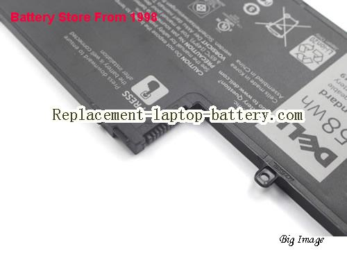 image 3 for Battery for DELL Latitude 3450 Laptop, buy DELL Latitude 3450 laptop battery here