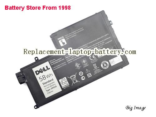image 5 for Battery for DELL Latitude 3450 Laptop, buy DELL Latitude 3450 laptop battery here