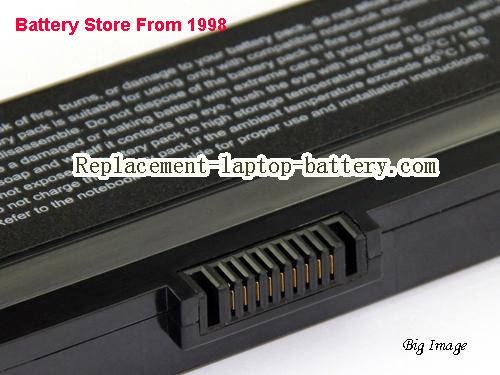image 3 for C601H, DELL C601H Battery In USA
