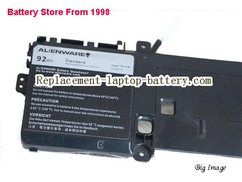 image 2 for 02F3W1, DELL 02F3W1 Battery In USA