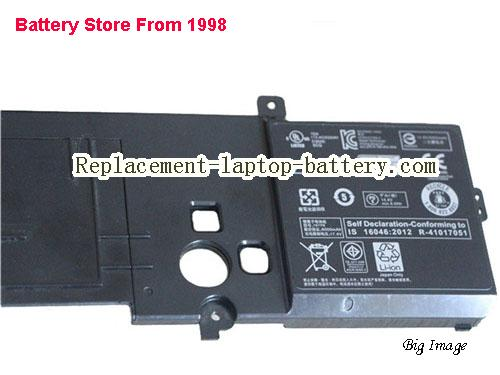 image 3 for 02F3W1, DELL 02F3W1 Battery In USA