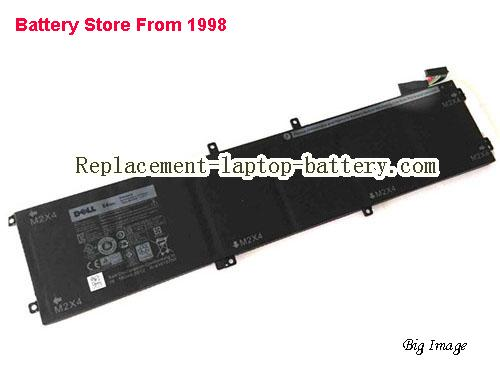 image 1 for 4GVGH, DELL 4GVGH Battery In USA