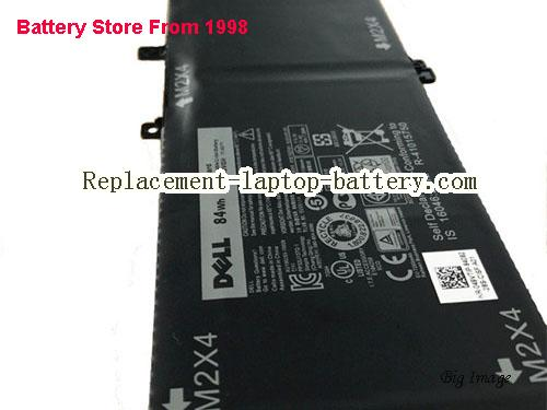 image 4 for 4GVGH, DELL 4GVGH Battery In USA