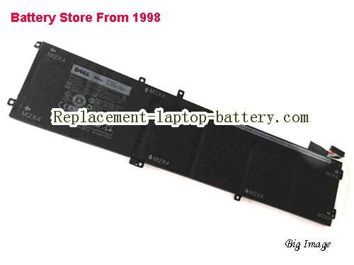 image 5 for 4GVGH, DELL 4GVGH Battery In USA