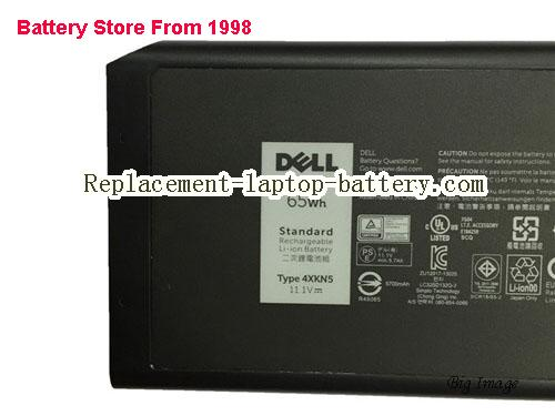 image 2 for 45112187, DELL 45112187 Battery In USA