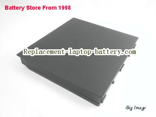 image 2 for Genuine W83066LC W84066LC Battery For Dell Alienware M17 m9700 m9750 m9700i Laptop 12-Cell