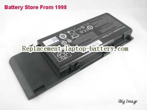 image 2 for W075J, DELL W075J Battery In USA