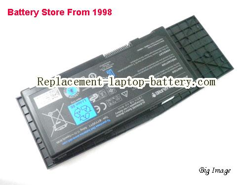 image 2 for 7XC9N, DELL 7XC9N Battery In USA