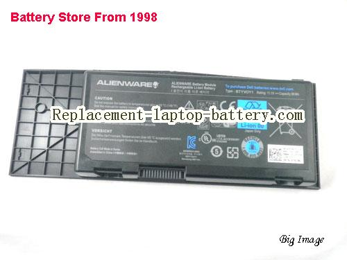 image 5 for 7XC9N, DELL 7XC9N Battery In USA
