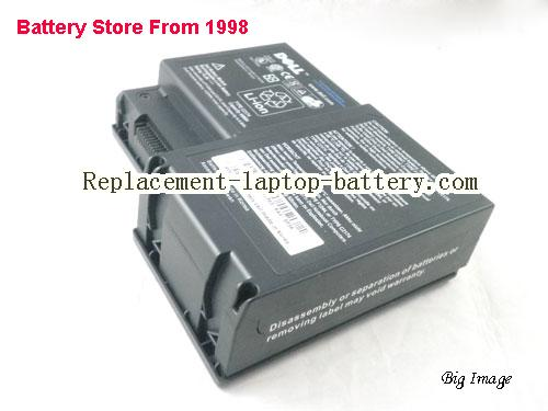 image 2 for HJ424, DELL HJ424 Battery In USA