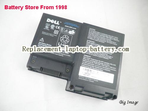 image 3 for HJ424, DELL HJ424 Battery In USA