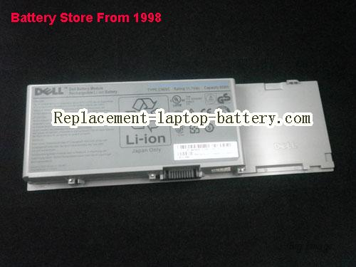 image 5 for C565C, DELL C565C Battery In USA