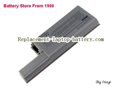 image 5 for DF192, DELL DF192 Battery In USA