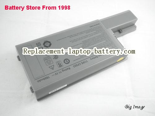 image 2 for DF192, DELL DF192 Battery In USA