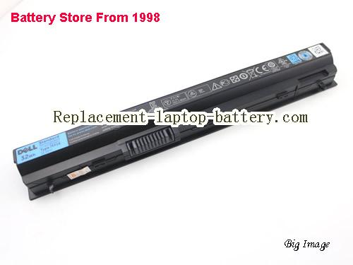 image 1 for 7FF1K, DELL 7FF1K Battery In USA