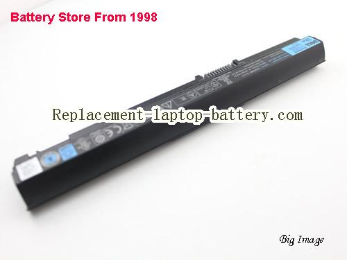 image 3 for 7FF1K, DELL 7FF1K Battery In USA