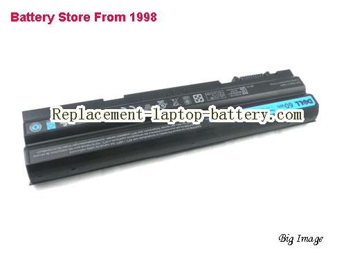 image 2 for Battery for DELL E5520 Laptop, buy DELL E5520 laptop battery here