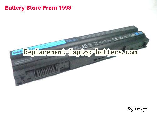 image 3 for Battery for DELL E5520 Laptop, buy DELL E5520 laptop battery here