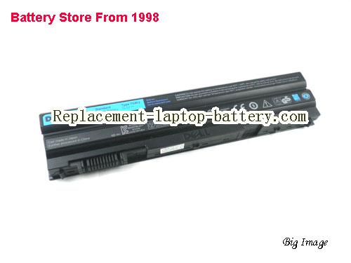 image 5 for Battery for DELL E5520 Laptop, buy DELL E5520 laptop battery here