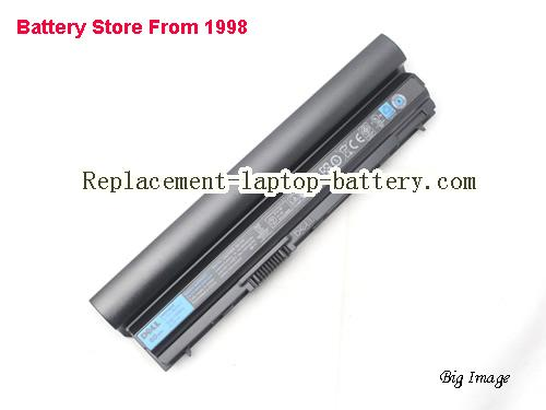 image 1 for Genuine Dell Latitude E5220 E6220 E6230 E6320 E6330 FRR0G K4CP5 KJ321 60W Battery