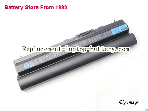 image 2 for Genuine Dell Latitude E5220 E6220 E6230 E6320 E6330 FRR0G K4CP5 KJ321 60W Battery