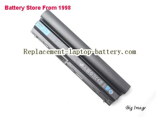 image 3 for Genuine Dell Latitude E5220 E6220 E6230 E6320 E6330 FRR0G K4CP5 KJ321 60W Battery