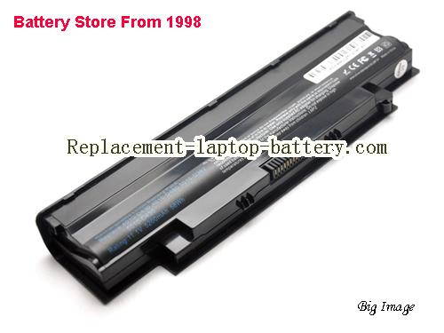 image 1 for Dell J1KND Replacement Battery for Dell Inspiron N5110 Inspiron N4010 Laptop