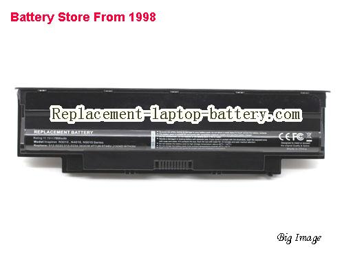 image 5 for P20G, DELL P20G Battery In USA