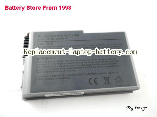 image 5 for 312-0090, DELL 312-0090 Battery In USA