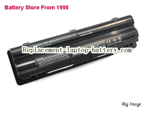 image 1 for J70W7, DELL J70W7 Battery In USA