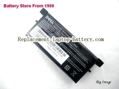 image 1 for U8735, DELL U8735 Battery In USA