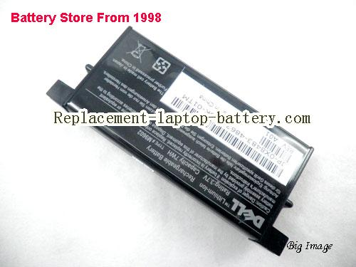 image 2 for U8735, DELL U8735 Battery In USA