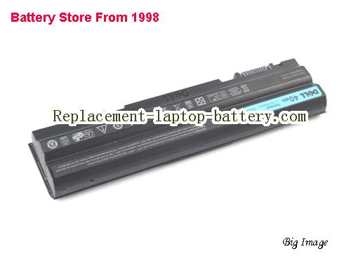 image 4 for Genuine Dell PRRRF T54FJ M5Y0X Battery For Latitude E5420 E5520 E6420 E6520 E6420
