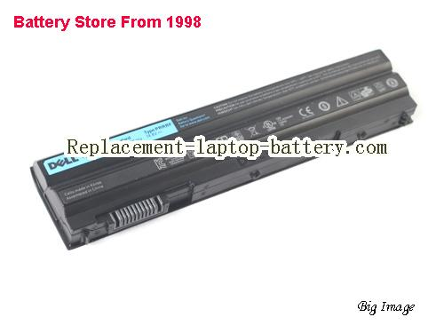 image 5 for Genuine Dell PRRRF T54FJ M5Y0X Battery For Latitude E5420 E5520 E6420 E6520 E6420