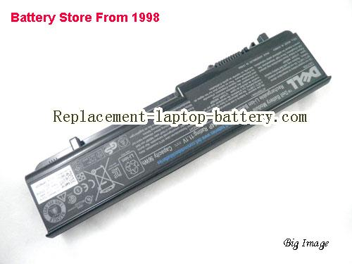 image 2 for W077P, DELL W077P Battery In USA