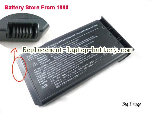 image 1 for W5173, NEC W5173 Battery In USA