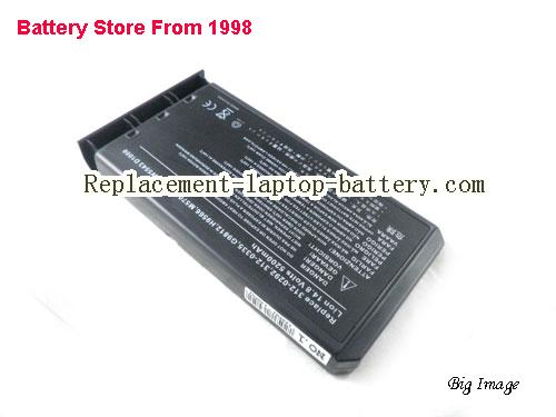 image 2 for W5173, NEC W5173 Battery In USA