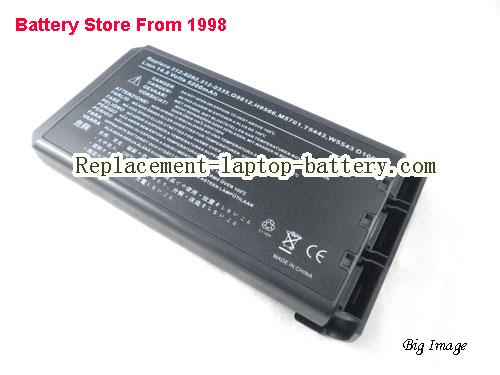 image 3 for W5173, NEC W5173 Battery In USA