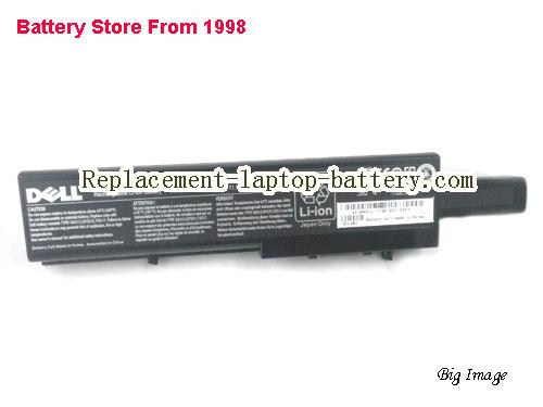 image 5 for HW357, DELL HW357 Battery In USA