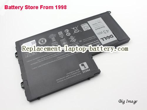 image 1 for TRHFF, DELL TRHFF Battery In USA