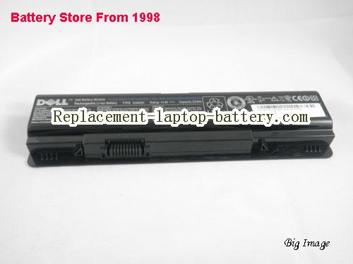 image 5 for F287H, DELL F287H Battery In USA